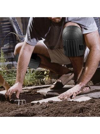 Мягкие наколенники для садовых работ (пара)