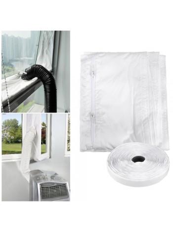 Уплотнение окна для мобильного кондиционера