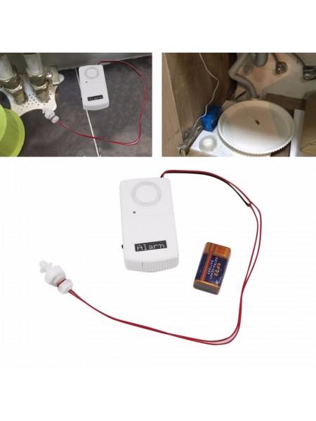 Детектор - сигнализатор утечки воды