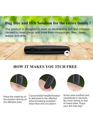 Средство от укусов насекомых BITE HELPER