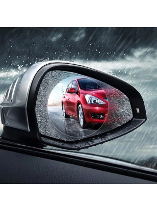 Автомобильная защитная пленка для зеркала заднего вида 1 шт.