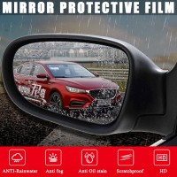 Автомобильная защитная пленка для зеркала заднего вида (1 шт.)