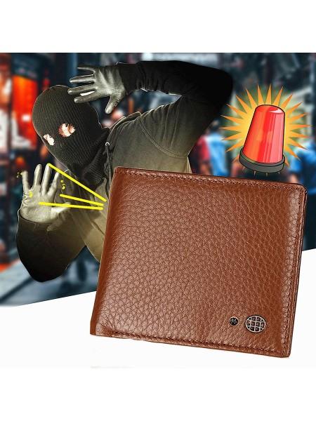 Противоугонный USB бумажник
