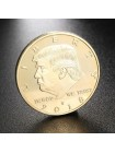 Памятная LIBERTY монета Donald Trump (2018 год)