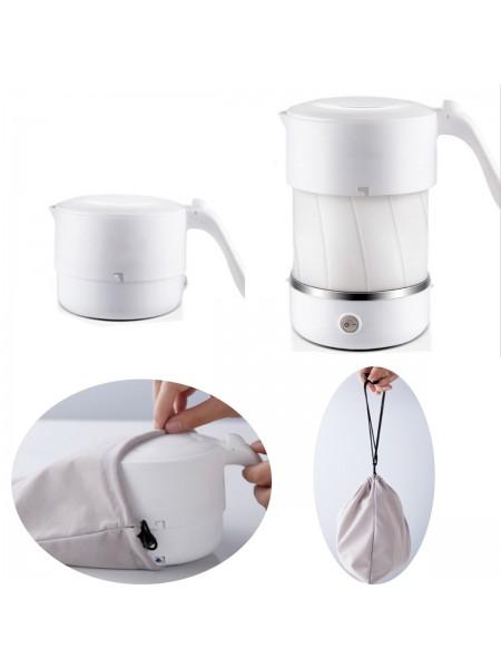Складной электрический чайник (500 мл)