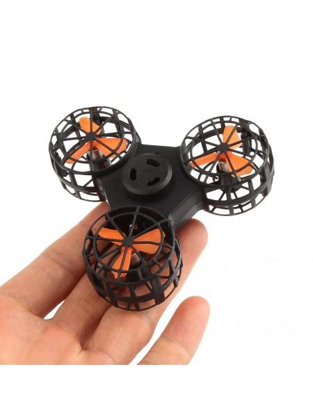 Летающий спиннер BONITOYS F1 игрушка-антистресс