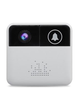 Беспроводной дверной видеозвонок WiFi