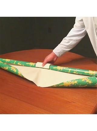 Устройство для обрезки оберточной бумаги