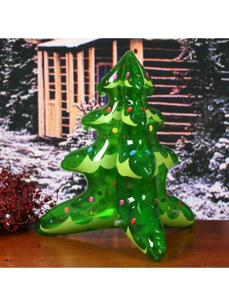 Надувная рождественская елка