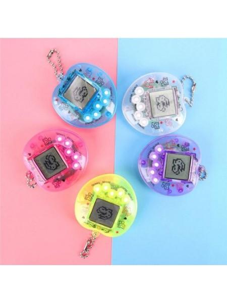 Электронная игрушка тамагочи (168 питомцев)