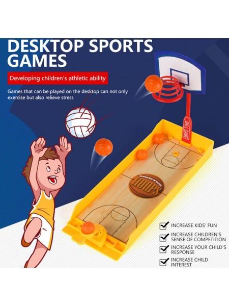 Детская настольная игра (футбол, хоккей, баскетбол, гольф)