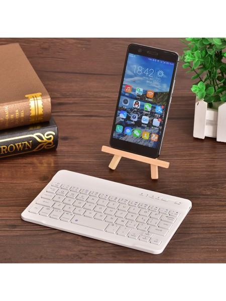 Беспроводная Bluetooth клавиатура 59 клавиш для iOS Android