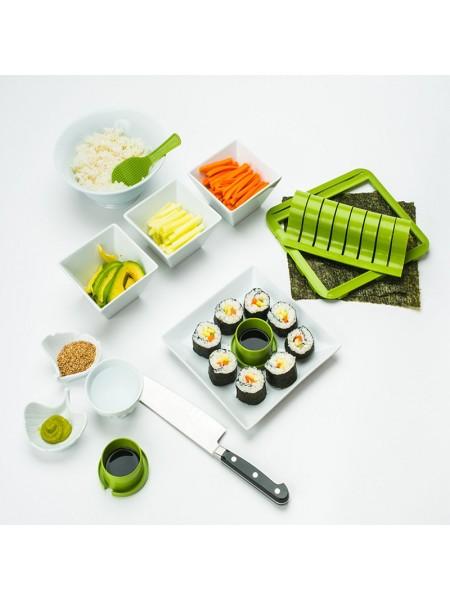 Набор для приготовления суши и роллов Super Easy Sushi Making