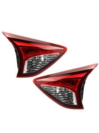 Задние фонари для Mazda CX-5 2013-2016