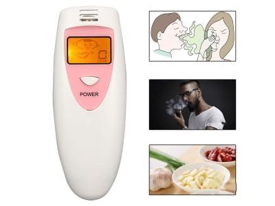 <Тестер для проверки запаха изо рта