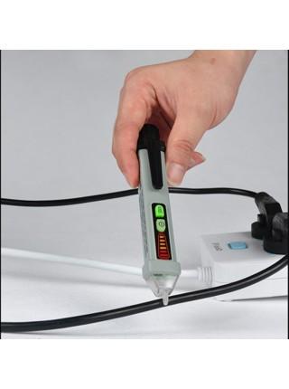Бесконтактный индикатор тестер напряжения MT812