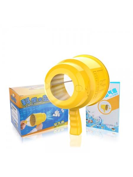 Воздушная пушка игрушка для детей