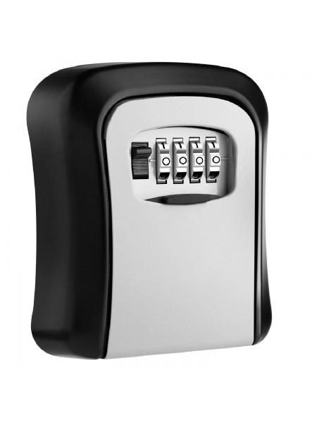 Бокс с кодовым замком для хранения ключей