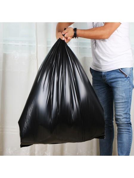 Большие мешки пакеты для мусора 50 шт.