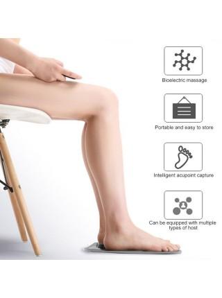 Массажер для ног с электрическим пульсом