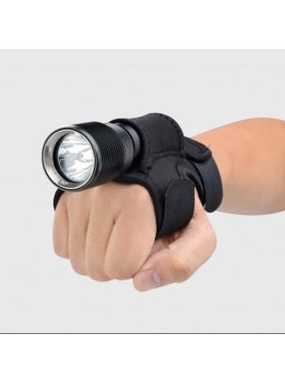 Крепление на руку для фонарей