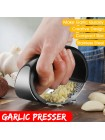 Ручная давилка для чеснока Garlic Presses