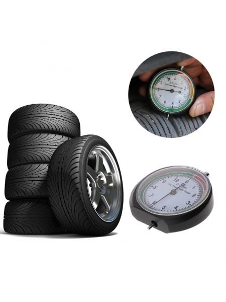 Прибор измеряющий степень износа протектора автомобильных шин