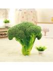 Креативные плюшевые подушки в форме овощей