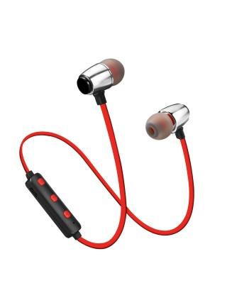 Беспроводные Bluetooth 5.0 наушники с микрофоном