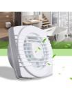 Вентиляционный вытяжной вентилятор для кухни