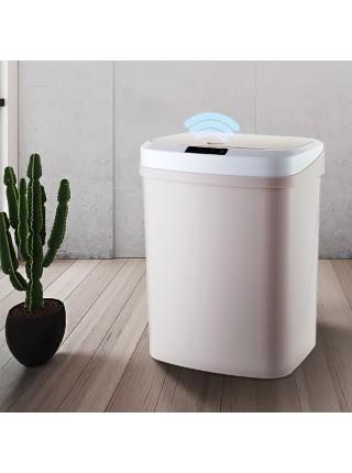 Автоматический мусорный бак с сенсорным управлением
