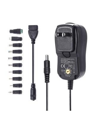 Универсальное зарядное устройство Digoo DG-EA10 с переключением напряжения