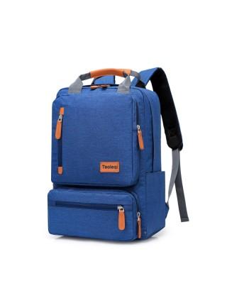 Рюкзак унисекс для школьных принадлежностей ноутбука или путешествий