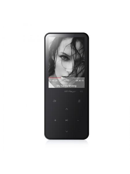MP3 плеер (8ГБ, FM-радио, Ebooks)