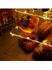 Многоярусная подставка под пирожные с подсветкой