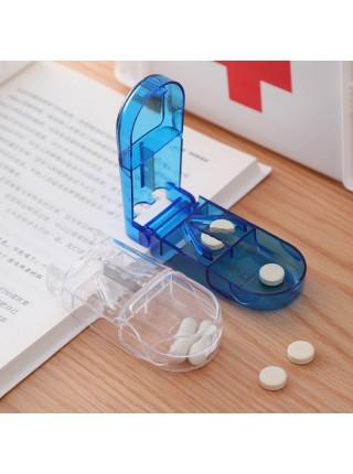 Портативный делитель для таблеток