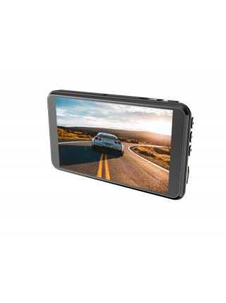 Автомобильный видеорегистратор AUSEK AK62 с камерой заднего вида