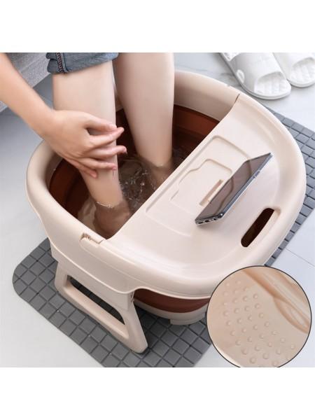 Складная терапевтическая спа ванна для ног