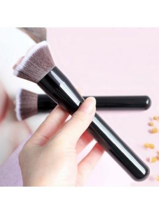 Кисть для макияжа кошачья лапка Makeup Cat