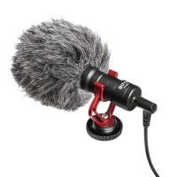 Внешний микрофон BOYA BY-MM1