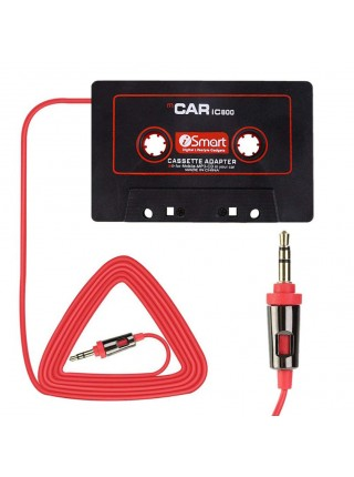 Автомобильный адаптер стерео кассеты