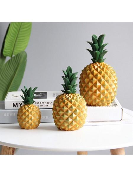 Копилка в форме ананаса