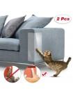 Пленка для защиты дивана от царапин (2 шт.)
