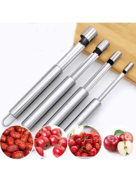 Нож для удаления сердцевины яблок и ягод