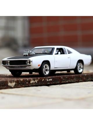 Модель автомобиля Dodge Charger