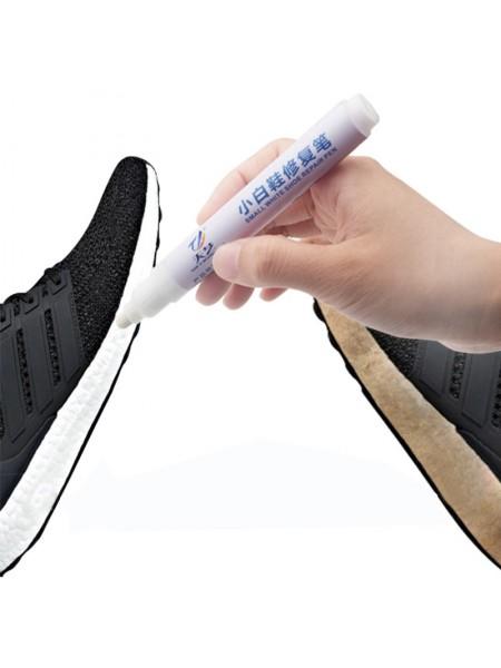 Маркер для отбеливания обувной подошвы