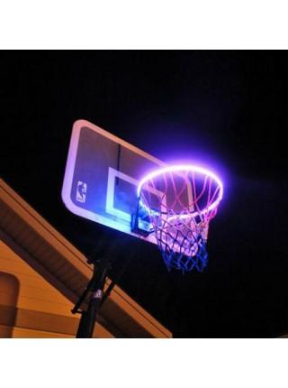 Светодиодный обруч для подсветки баскетбольного кольца