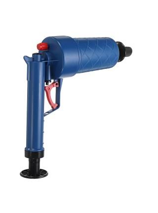 Воздушный вантуз пистолет для прочистки труб и раковины