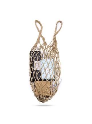 Сетчатая джутовая сетка сумка для покупок