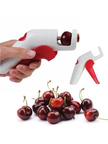 Пистолет для удаления вишневых косточек